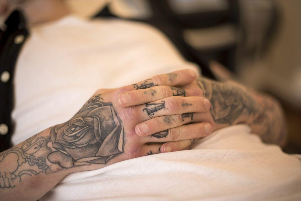 How long does it take to remove a tattoo?